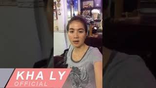 Kha Ly và Thanh Duy về quê ăn đám giỗ cùng gia dình tại An Giang