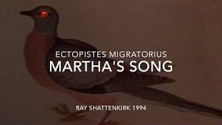 Martha's Song