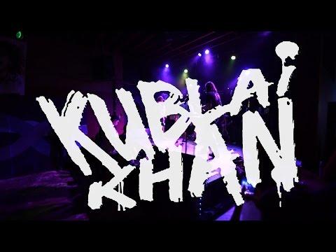 Kublai Khan Full Set at 1904 Music Hall