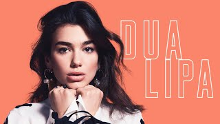 Dua Lipa - Break My Heart (Dj Dark & Mentol Remix)