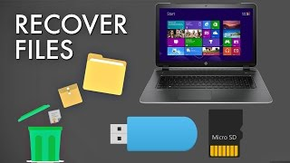 How to Recover Deleted Files From All Devices | Easy Tutorial
