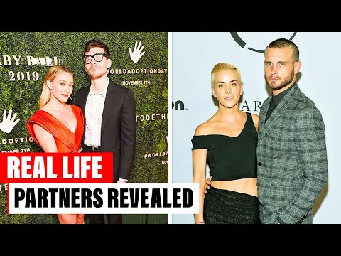 Download Younger Cast Real Age And Life Partners REVEALED!