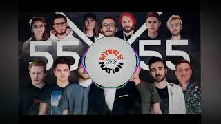 55x55 (feat.Exile Music) - ЗВУКИ БЛОГГЕРОВ
