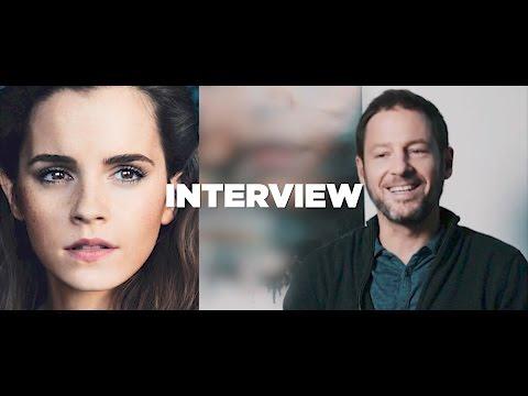Regisseur und OscarPreisträger Florian Gallenberger beantwortet EURE Fragen!