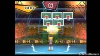Ultimate Party Challenge Wii Trailer