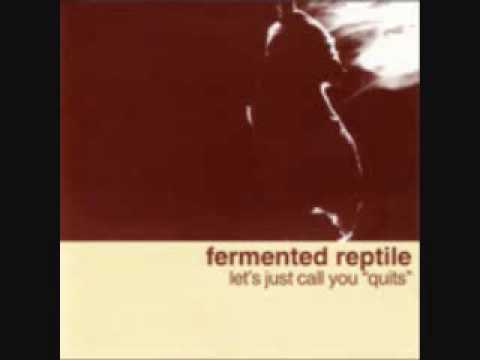 Fermented Reptile - Crimes Against Humanity