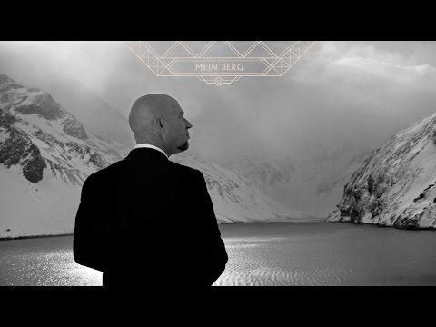 """Unheilig – Der Graf zu Track #10 """"Mein Berg"""""""