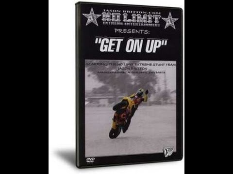 Get on Up 1- Jason Britton- No Limit- 2003