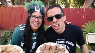 Super Bowl Party Recipe: Vegan Nacho Cheese