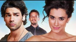 Всё из-за любви (2016) Комедия Мелодрама Турция