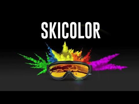 SKICOLOR Les Gets - 31/01/2015 (Teaser)