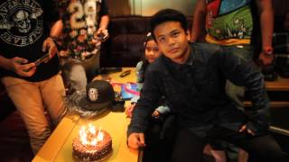 Surprise Birthday Fimie Don - 2015