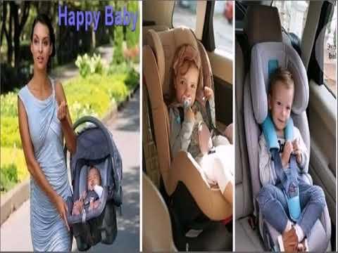 автокресла детские Lucky Baby