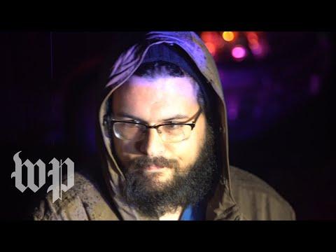 Neighbor of suspected Pittsburgh gunman: 'I wish I knew'