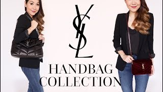 SAINT LAURENT COLLECTION RANKED! BEST TO WORST