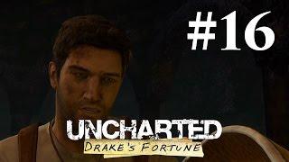 Прохождение Uncharted: Судьба Дрейка — Глава 16: Сокровищница
