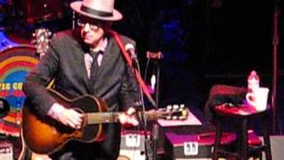 "5-8-11: Elvis Costello. Fox Theater. Oakland, CA ""Slow Drag with Josephine"""