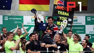 Best shots of Brazilian Grand Prix