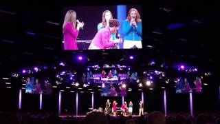 """The Collingsworth Family & Emma - """"Show a Little Bit of Love and Kindness"""" - NQC 2016"""