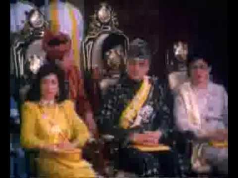 Profail DYMM Sultan Azlan Shah
