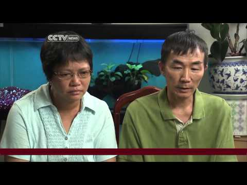 Parents of Danny Chen Discuss Late Son Amid Trial