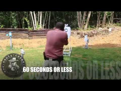 Empty Cases' 60-Second or Less Videos