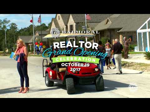 Balmoral Realtor Grand Opening Celebration