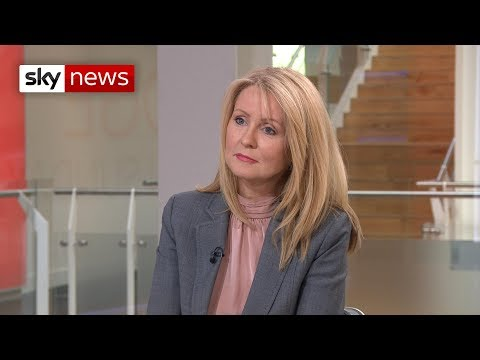 Esther McVey: The best thing we can do, is prepare for no-deal