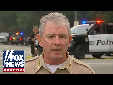 Police identify gunman who opened fire inside California bar