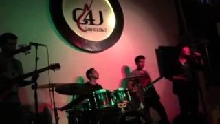 Nhớ nhau hoài - Hoài Lê singer - G4U Cafe (Guitar Cho Bạn) 26/9/15