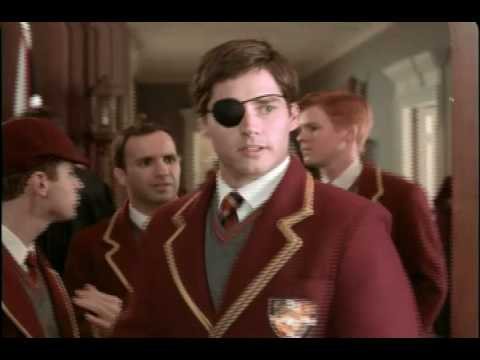 Brad Everett Young In Austin Powers 3