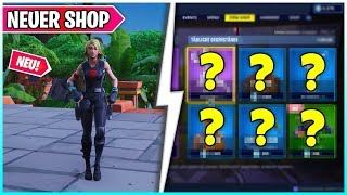 😱 OMG! BLACK WIDOW Skin at fortnite shop from 26.04 🛒 Battle Royale & Save the world