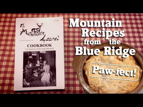 mountain-laurel-cookbook-|-sweet-potato-cobbler-|-birba's-kitchen