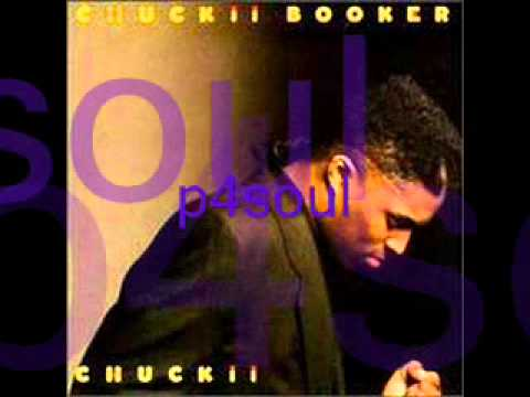 CHUCKII BOOKER - HEAVENLY FATHER.wmv