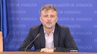 """PSOE-A exige a Moreno que """"descarte de una vez"""" la aplicación del """"veto parental"""""""