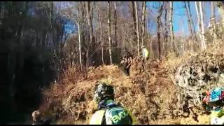 "Crash Freeride\Downhill ""PeroStyle"""
