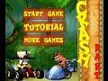 Crash Kart Free Online Games