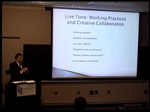 Julian Stringer - Making Korean Films: Production Studies and Changing Production Culture
