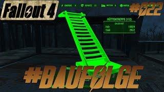 FALLOUT 4 | Siedlung befestigen! #022 #BAUFOLGE [Deutsch/HD]