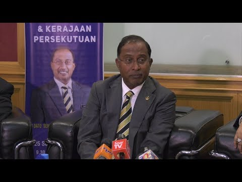 Perak MB: Proposed amendments to the Education Act must be presented to respective Sultans