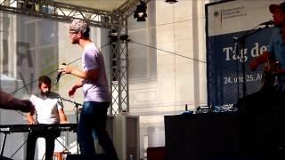 Mark Forster - Sie ist weg - Song 8/13 - Einladung zum Staatsbesuch 2013