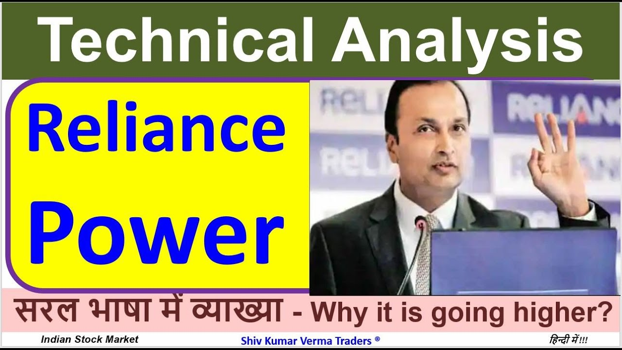 Download Reliance Power Share Latest News !! RPower Stock Technical Analysis. Board approved Debt Reduction