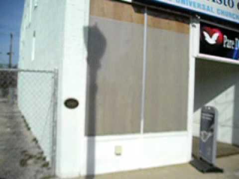MathBabbler: Pi Day 02012: First Dairy Queen Store in Joliet, Illinois
