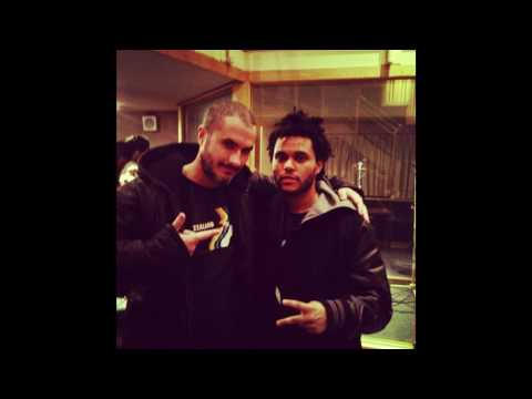 The Weeknd Says Eminem Crashed Jay Z on Renegade, Talks The Hills Remix Nov 24, 2016