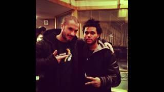 "The Weeknd Says Eminem Crashed Jay Z on 'Renegade,' Talks ""The Hills"" Remix (Nov 24, 2016)"