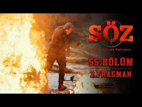 Söz | 55.Bölüm - Fragman 2
