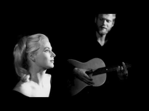 Nina and Frederik - Banana Boat Song (Day-O)