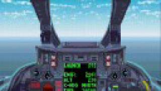 [GBA] F-14 Tomcat