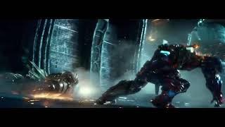 TRANSFORMERS 5/Son Savaş Megatron vs Otobotlar (1080p)