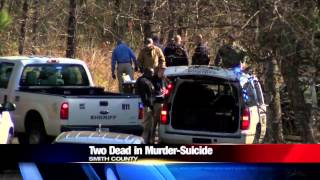 Autopsies ordered on Smith County couple killed in murder-suicide